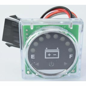 GoGo Battery Indicator