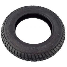 Genuine Shoprider Cordoba / Pihsiang Tyre - 300 x 8 Black