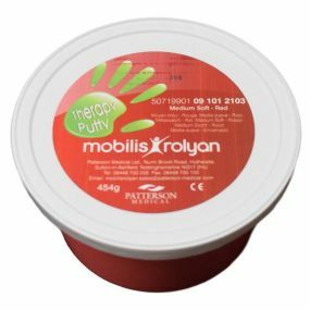 Rolyan Therapy Putty - Medium Soft (454g)
