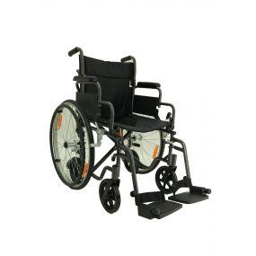 Hybrid Wheelchair - 18