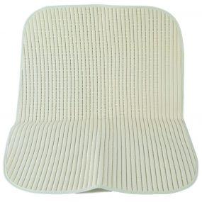 AquaJoy Premier Plus Covers - White Seat Cover