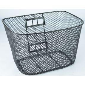 Shoprider Paris - Front Wire Basket