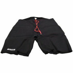 Vulkan Multisport Lycra Shorts - Black - Small