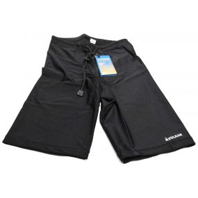 Vulkan Multisport Lycra Shorts - Navy - Medium