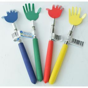 Telescopic Hand Back Scratcher
