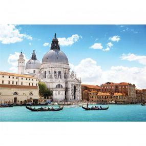 1000 Piece Jigsaw Puzzle - Grand Canal