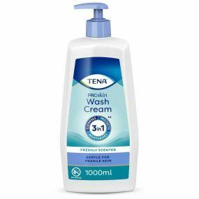 TENA Wash Cream - 1 litre