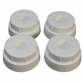 Additional Support Pillars X4  For Nuvo Adjustable Bath Step