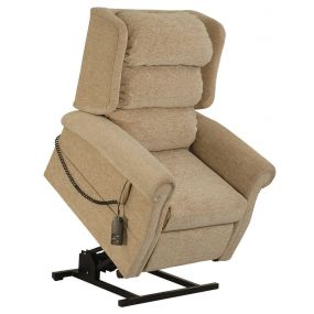 The Royal Bespoke Riser Recliner - Dual Motor