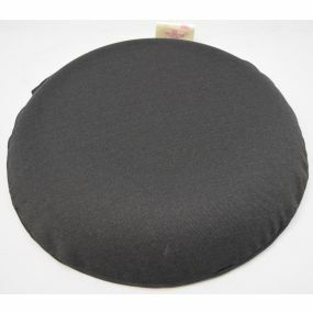 Putnams Ring Cushion - Stockette Cover Only (Black)
