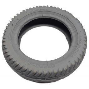 Impac - Pneumatic Grey Tyre (IS326) - 75/70 x 6