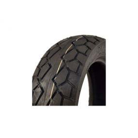 Heartway - Pneumatic Black Mobility Tyre (Pattern UN223) - Size: 100/60 X 8