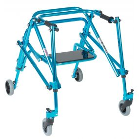 Nimbo Small With Seat - Knight Blue