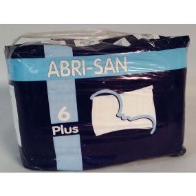 Abri-San - Plus 6 - 28 Pack (7178)