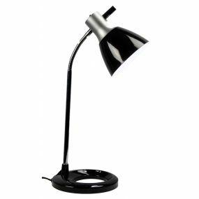 High Vision LED Reading Light - Desk (Black)