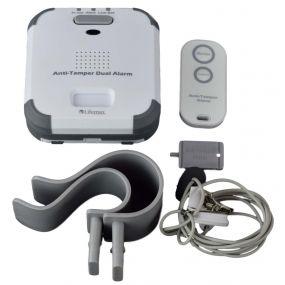 LifeMax Care Alarm - Anti Tamper Care Alarm