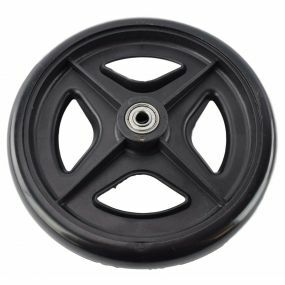 Spare Rear Wheel For R8