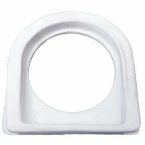 TGA Breeze - Canopy Mount Cover / Grommet Grey (Outer Section)