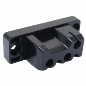 Pride GoGo Elite Traveller - Electronic,Connector,Receptacle,Black,Battery,Male Housing,C-9983-053