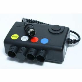 TC3B-2039-002 Dual Motor Riser Recliner Control Box