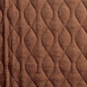 Velour Floor Pad - Brown