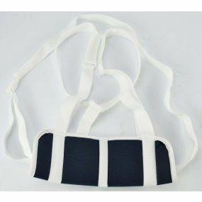 High Quality Universal One Size Arm Sling - Blue