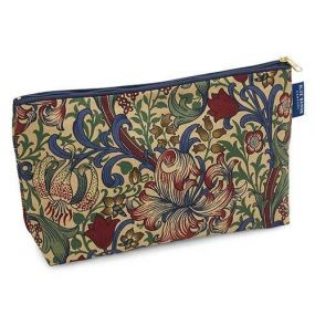 Blue Badge Company Toiletry Bag - Golden Lily