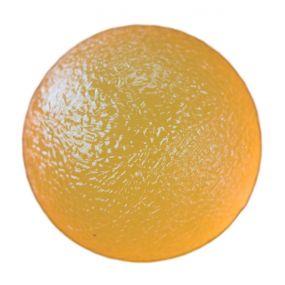 Gel Ball Hand Exerciser - Orange (Soft)