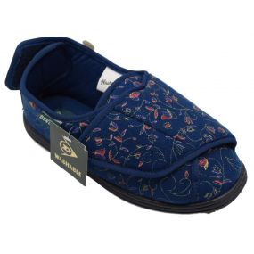 Charlotte Womens Slippers - Size 4