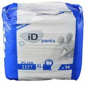 ID Pants Plus XL