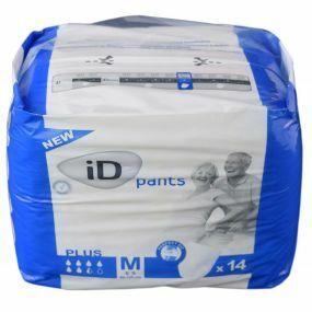 ID Pants Plus Medium