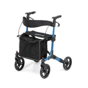 Days Pulse Rollator - Blue