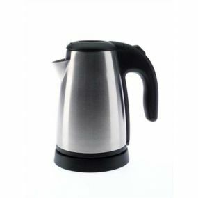 Lightweight Petite Cordless Eco-Friendly Stainless Steel Kettle