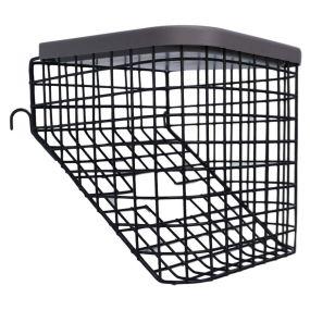 Lightweight Aluminium Folding Tri Walker -  Optional Basket & Tray