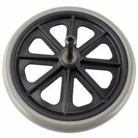 Mobility Smart Lightweight Aluminium Rollator - Replacement Rear Wheel
