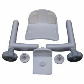 Spare Parts Kit For Serenity Raised Toilet Seat
