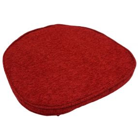 EasyLife Seat Cushion - Red (17x16x1