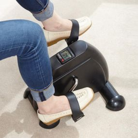 Armchair Exercise Bike / Pedal Exerciser