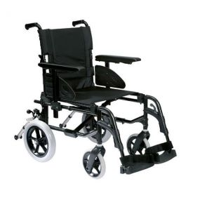 Invacare Action 2NG - Transit - (17 x 17
