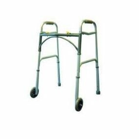 Zodiac Folding Walking Frame