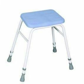 Deluxe Perching Stool - Adjustable Height