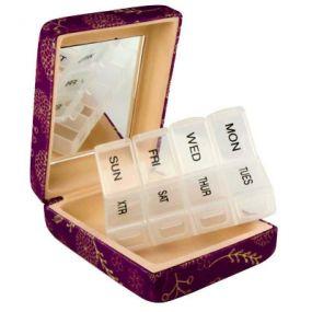 Vanity Pill Box - Large