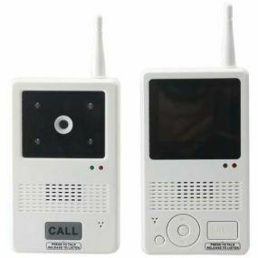 Wireless Video Door Phone