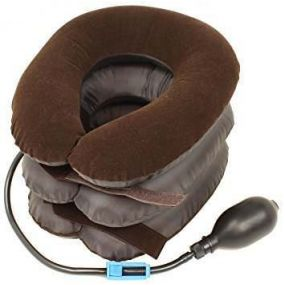 Medically Approved Inflatable Neck Collar