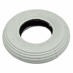 Innova Pneumatic Mobility Tyre (2802) - 200 X 50