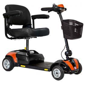 Roma Dallas Portable Mobility Scooter