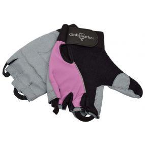 Globaleather Lite Gloves - Medium (Pink)