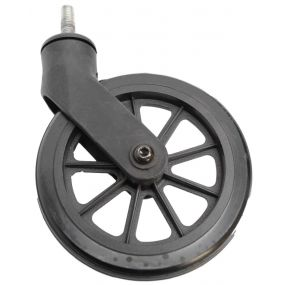R6 Replacement Rollator Wheel - Front