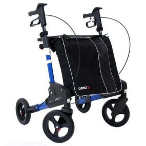 Topro Odysse Folding Travel Rollator