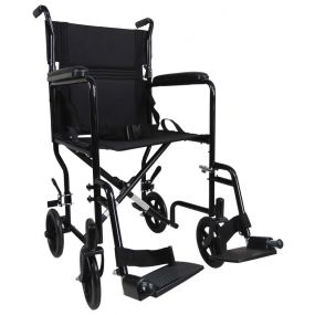 Compact Transport Wheelchair  - 19